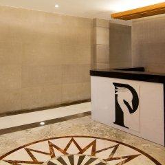 Отель Pennsylvania Suites Мексика, Мехико - отзывы, цены и фото номеров - забронировать отель Pennsylvania Suites онлайн сейф в номере