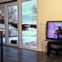 Отель Lilla Huset Швеция, Ландветтер - отзывы, цены и фото номеров - забронировать отель Lilla Huset онлайн комната для гостей