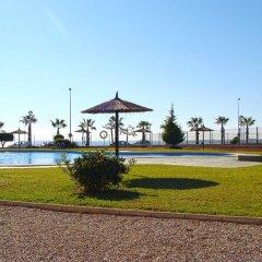Отель Villa Bennecke Marina спортивное сооружение