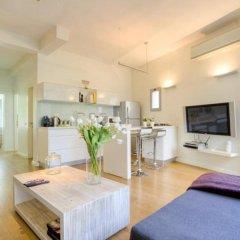 Апартаменты Tlv Premium Apartments - Zeharia Street Тель-Авив комната для гостей фото 2