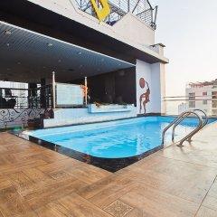 An Vista Hotel бассейн фото 2