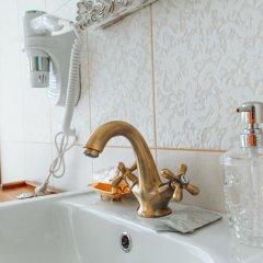 Гостиница Gostevoi dom Kheivitsa в Иркутске отзывы, цены и фото номеров - забронировать гостиницу Gostevoi dom Kheivitsa онлайн Иркутск ванная