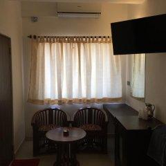 Отель Yoho Hotel Sunshine Шри-Ланка, Коломбо - отзывы, цены и фото номеров - забронировать отель Yoho Hotel Sunshine онлайн удобства в номере фото 2