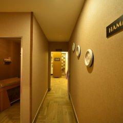 Grand Bulut Hotel & Spa Мерсин интерьер отеля фото 2