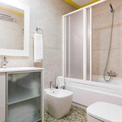 Отель Living Puerto Валенсия ванная