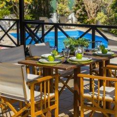 Отель Protaras Villa Ayios Elias Views Протарас питание