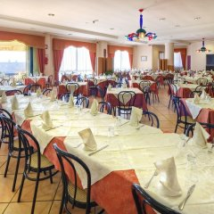 Отель Albergo Ristorante Da Tonino Италия, Реканати - отзывы, цены и фото номеров - забронировать отель Albergo Ristorante Da Tonino онлайн питание фото 2