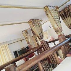 Enjoy Sapa Hostel интерьер отеля