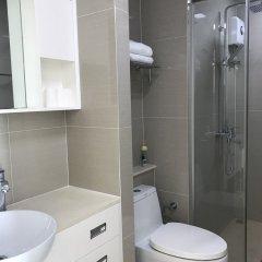 Отель Tc Green By Jummie Бангкок ванная