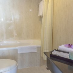 Park View Saigon Hotel ванная фото 2