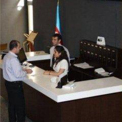 Отель Royal Park Азербайджан, Баку - отзывы, цены и фото номеров - забронировать отель Royal Park онлайн интерьер отеля