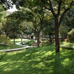LN Garden Hotel Guangzhou Гуанчжоу фото 7