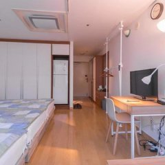 Отель Andy House комната для гостей фото 4