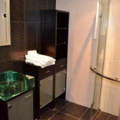 Отель Vacation Bay Jumeirah Beach Residence Bahar 4 ванная фото 2