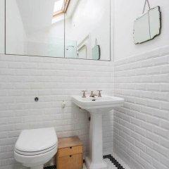 Отель Veeve - Chateau de Famille ванная фото 2