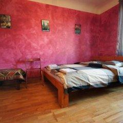 El Hostel комната для гостей фото 4