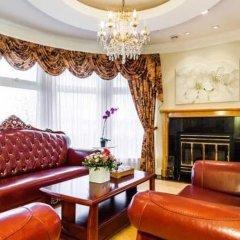 Отель Vancouver West Luxurious House Канада, Ванкувер - отзывы, цены и фото номеров - забронировать отель Vancouver West Luxurious House онлайн интерьер отеля фото 3