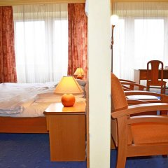 Albionette Hotel Прага детские мероприятия