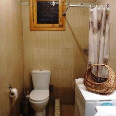 Отель Jimmys House ванная
