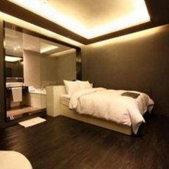 Отель Mai Hotel Seoul Южная Корея, Сеул - отзывы, цены и фото номеров - забронировать отель Mai Hotel Seoul онлайн комната для гостей фото 3