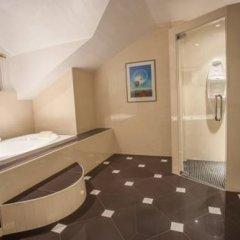 Отель Xiao Mo Mo Bie Shu ванная