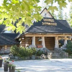 Отель Pensjonat Biały Potok фото 5