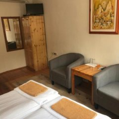 Отель Toni's Guest House Болгария, Сандански - отзывы, цены и фото номеров - забронировать отель Toni's Guest House онлайн удобства в номере