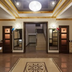 Гостиница Graal resort интерьер отеля фото 2