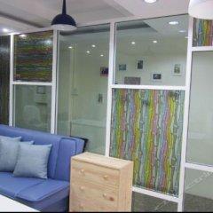My Home 22-female Hostel Бангкок комната для гостей фото 4