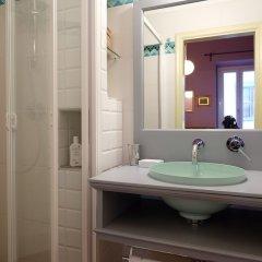 Отель Le Stanze Di Santa Croce Италия, Флоренция - отзывы, цены и фото номеров - забронировать отель Le Stanze Di Santa Croce онлайн ванная