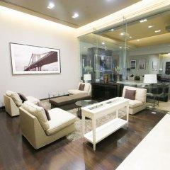Отель Sunday @ Belle Grand Rama 9 Бангкок комната для гостей фото 3