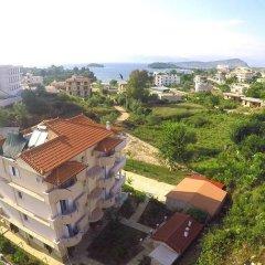Отель Guest House Kreshta пляж