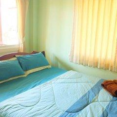 Отель Kanjanaporn Resort at Kohlarn комната для гостей фото 2