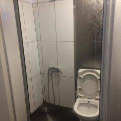 Bufes Hotel Турция, Стамбул - отзывы, цены и фото номеров - забронировать отель Bufes Hotel онлайн ванная фото 2