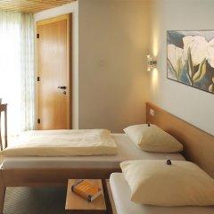 Отель Hohenwart Forum комната для гостей