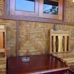 Отель Phi Phi Dusit Bungalow комната для гостей фото 5