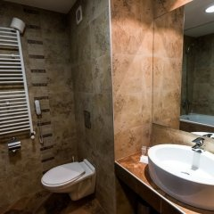 Gardenia Park Hotel - Half Board & All Inclusive ванная фото 2