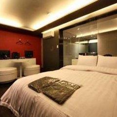 Отель Mai Hotel Seoul Южная Корея, Сеул - отзывы, цены и фото номеров - забронировать отель Mai Hotel Seoul онлайн комната для гостей фото 4