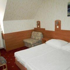 Hotel Terminus Vienna комната для гостей фото 5