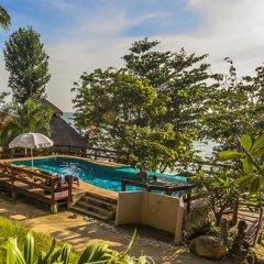 Отель Koh Jum Resort бассейн фото 3