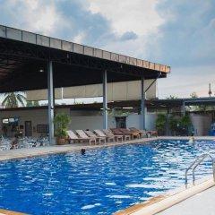 Отель Bua Tara Resort бассейн фото 2