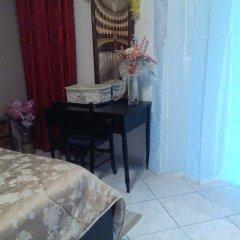 Отель B&B Salita Metello Агридженто удобства в номере фото 2