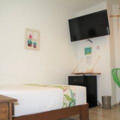 Отель Namastay Hostel Мексика, Плая-дель-Кармен - отзывы, цены и фото номеров - забронировать отель Namastay Hostel онлайн удобства в номере