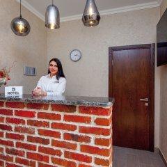Гостиница D otel фото 15