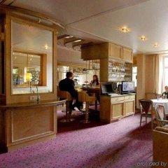 Hotel Astoria Leipzig интерьер отеля