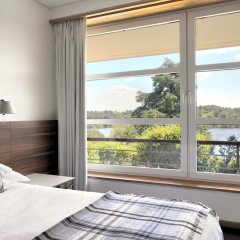 Отель Vale do Gaio Hotel Португалия, Алкасер-ду-Сал - отзывы, цены и фото номеров - забронировать отель Vale do Gaio Hotel онлайн комната для гостей фото 5