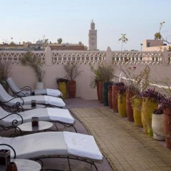 Dar Atta Hotel сауна