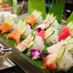 Отель LVGEM Hotel Китай, Шэньчжэнь - отзывы, цены и фото номеров - забронировать отель LVGEM Hotel онлайн питание фото 3