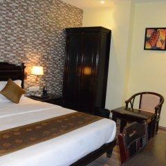 Отель Hilltake Wellness Resort and Spa Непал, Бхактапур - отзывы, цены и фото номеров - забронировать отель Hilltake Wellness Resort and Spa онлайн сейф в номере