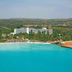 Отель Nissi Park пляж фото 2
